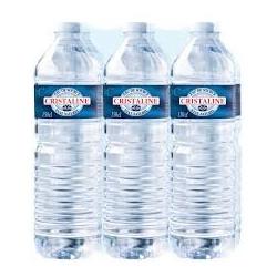 Cristaline Spring Water 6 X 1.5 Liter