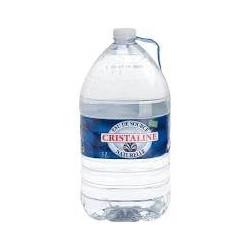 Cristaline Spring Water 5 L Bottle