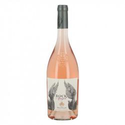 Rock Angel Côtes de Provence Rosé 2018 by Château d'Esclans