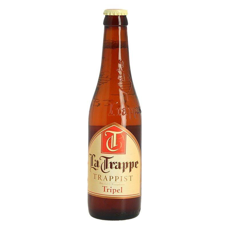 La Trappe Triple Trappist Beer 33cl