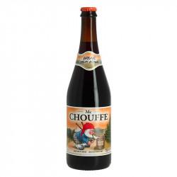 MC CHOUFFE 8 ° Belgian Dark Beer 75 cl
