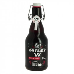 Page 24 Barley Wine Beer 33 cl