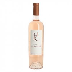 Domaine Hauts du Clos Côtes de Provence Rosé 75 cl