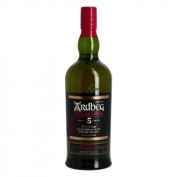 ARDBEG Wee Beastie 5 YO Islay Whiskey Single Malt