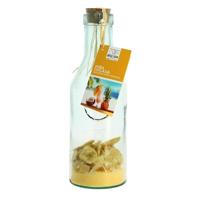 Carafe Cocktail Mix Pina Colada by quai sud 140gr