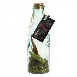 Carafe for Arranged Rum  Mix Pirate Mix Quai Sud 40gr