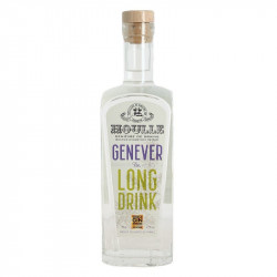 HOULLE Genever for Long Drink