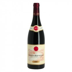 Red Crozes Hermitage 2013 by E.Guigal
