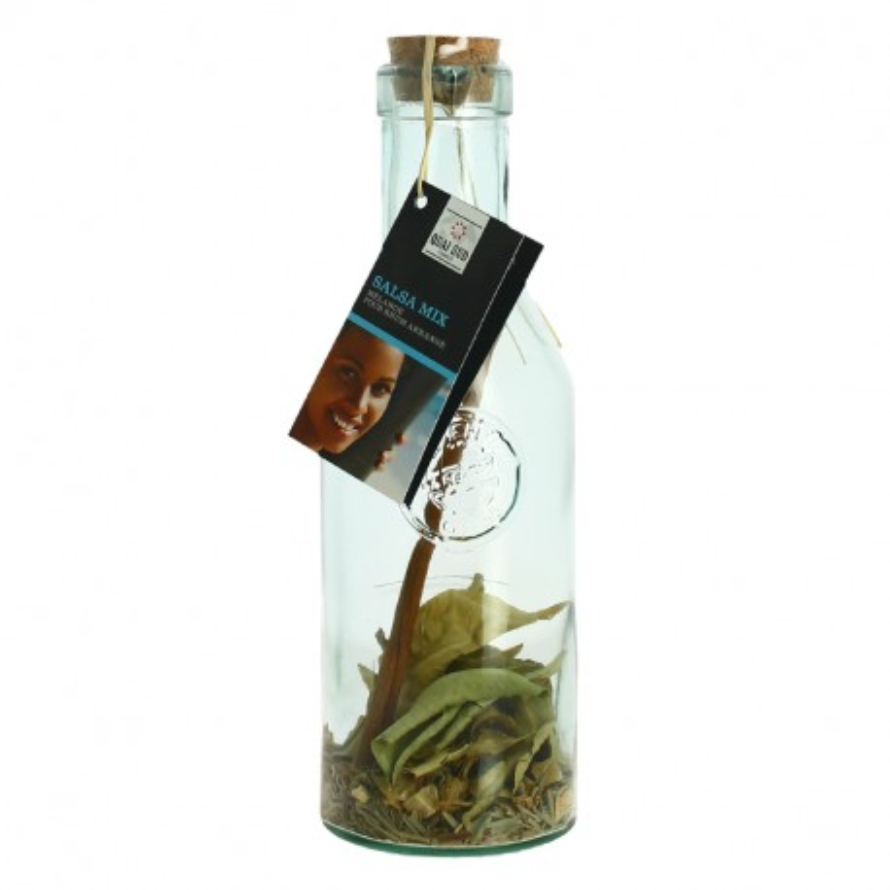 Carafe Arranged Rum Salsa by Mix Quai Sud 35 gr