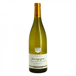 Bourgogne Blanc Buissonier Côtes Chalonnaise Chardonnay by Buxy