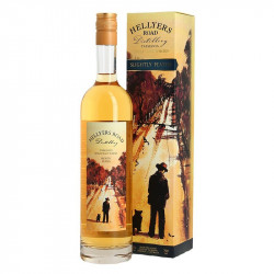 HELLYERS ROAD Slightly Peated Single Malt from Australia