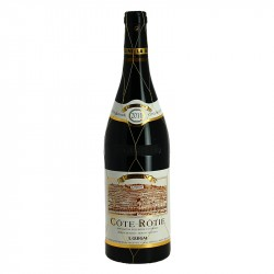 Côte Rôtie La Mouline 2011 Côte Blonde by Guigal