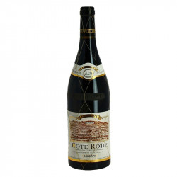 Côte Rôtie La Mouline 2008 Côte Blonde by Guigal
