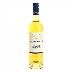Muscat de Frontignan Grande Premiere Sweet White French Aperitif