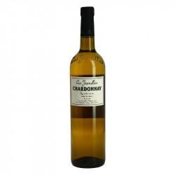 Les JAMELLES Chardonnay White Wine