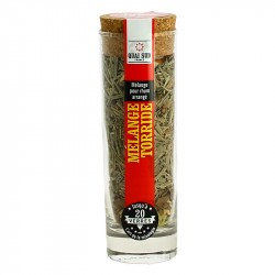 Mix for Arranged Rum TORRIDE 35 gr