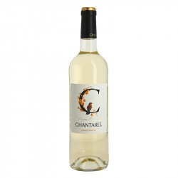 Chardonnay Chantarel Languedoc White Wine