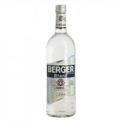 Pastis BERGER Blanc 1L