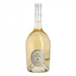 Miss Anaïs White Wine Chardonnay Viognier 75 cl