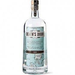 Death's Door US Gin from Wisconsin