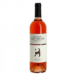 Haut Marin Rosé Cotes de Gascogne Wine