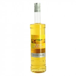 Banane Liquor by Vedrenne