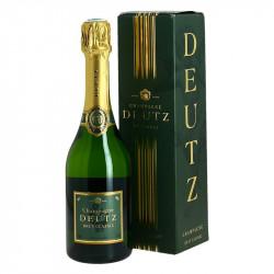 Half bottle Champagne Deutz Brut Classic