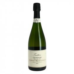 Gonet Medeville Champagne Brut 1er Cru Tradition