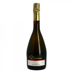 Valéry Robert Champagne Cuvée Désirée