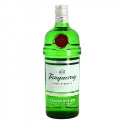 Tanqueray Imported Original London dry Gin