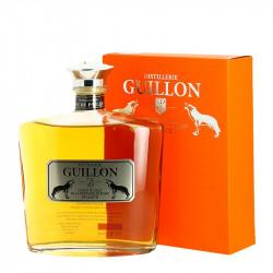 "Whiskey Guillon Single Malt ""Vin de Paille"" Finish Barrel"