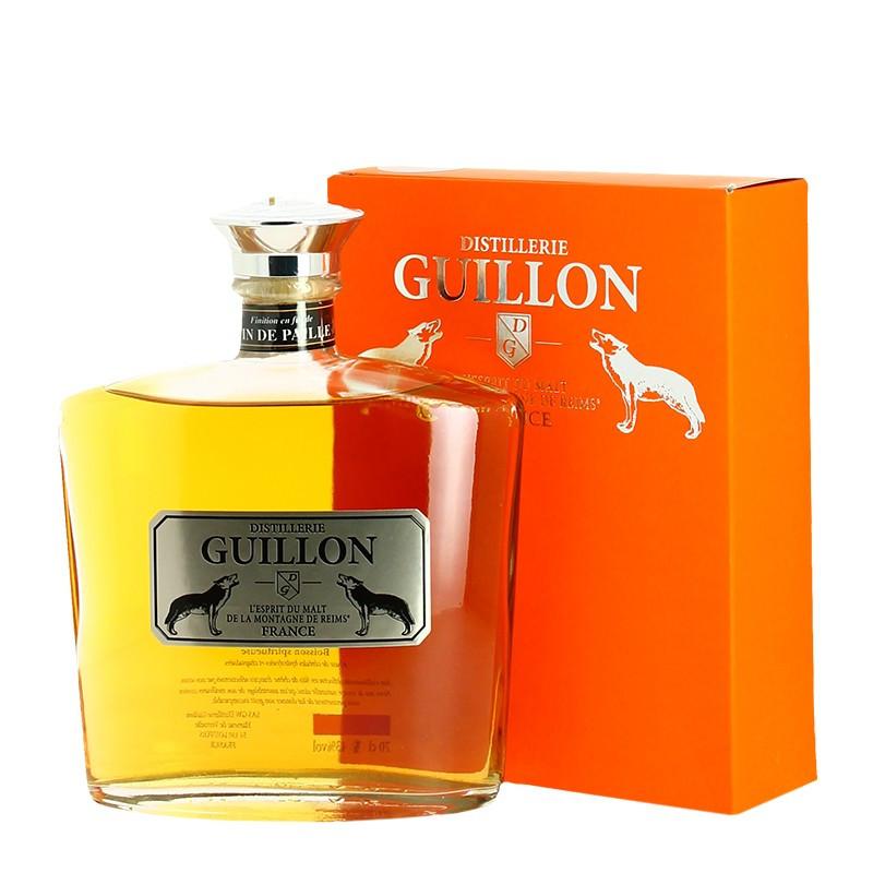 GUILLON FINITION VIN DE PAILLE 70CL 43