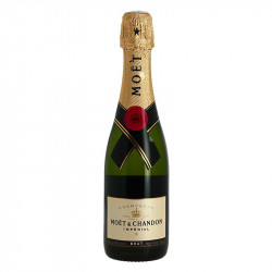Champagne Moët & Chandon Brut Imperial Half Bottle