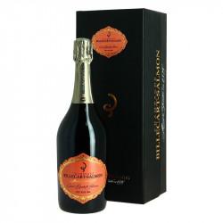 Champagne Cuvée Elisabeth Salmon Rosé Billecart Salmon  2006