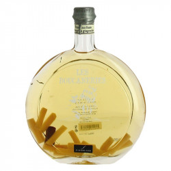 Rum Punch Ginger Boucaneries by Fisselier 50cl