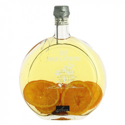 Schrub Arranged Rum punch les Boucaneries by Jacques Fisselier 50 cl