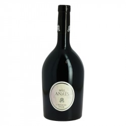 Miss Anaïs red wine from Pays d'Oc