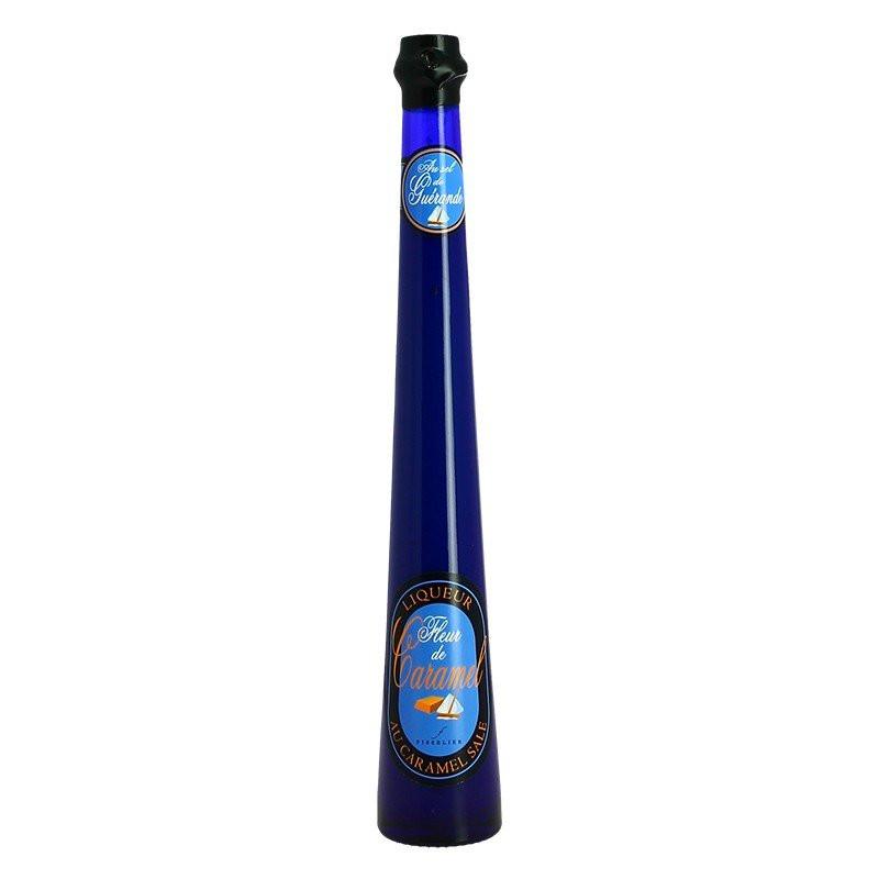 Fleur de Caramel Salted Caramel Liqueur by Fisselier 20cl
