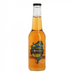 Hard Cider La Mordue 27.5 cl