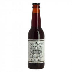 Barley wine Craf Beer from the Emelisse  brewery Bowmore finish