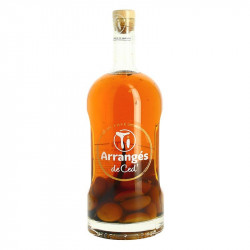 PUNCH CED KUMQUAT CAFE 150CL