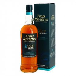 Rum Trois Rivieres VSOP Réserve Spéciale