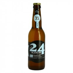 PAGE 24 Wheat White Beer 33 cl