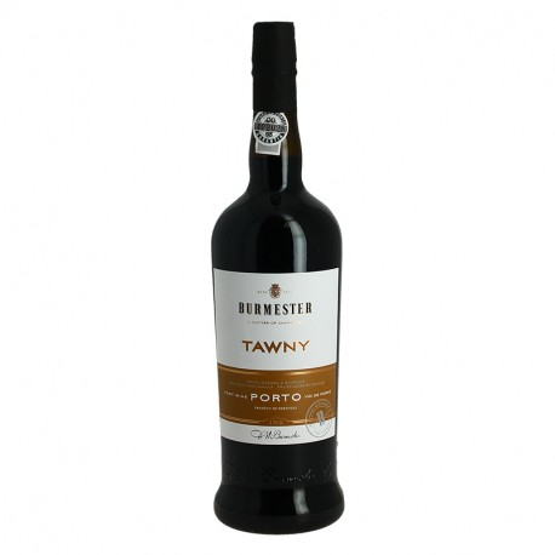 Burmester Tawny Port 75 cl