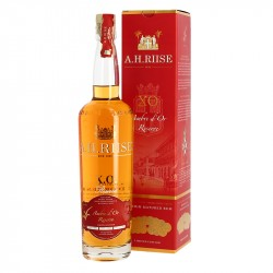 AH Riise Rum Vieux XO Ambre d'Or