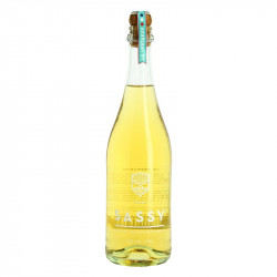 Le Vertueux Pear Cider by Sassy
