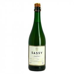 Cidre Sassy Small Batch Extra Dry Cider
