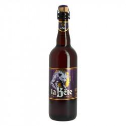 La Bête (The Beast) Amber Beer 75 cl