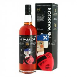 MC Warrior House Of Mc Callum Highlands Single Malt Scotch Whiskey