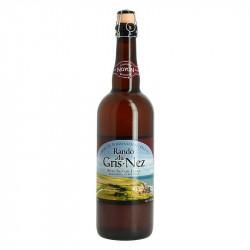 La Rando du Griz Nez Blond Beer 75 cl